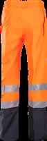 Sioen Ronan Signalisatie Regenbroek-S-Fluo Oranje/Marine-2