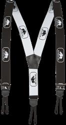 SIP Bretels Lus 5SD6-502 - Zwart/Wit