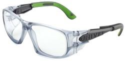 Dynamic Safety Bril 5X9 Veiligheidscorrectiebril (58mm)