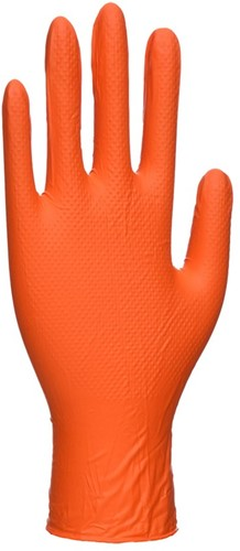 Portwest A930 Nitrile HD Disp Gloves (100 stuks)