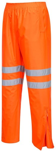 Portwest RT31 Hi-Vis Traffic Trousers RIS