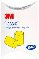 3M E•A•R Classic Oordoppen in pillowpack (250 Stuks)