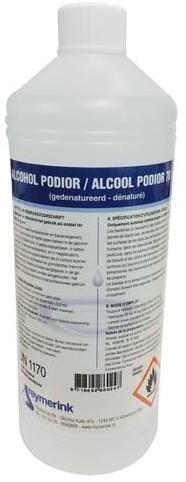 Alcohol Podior 70% 1 liter