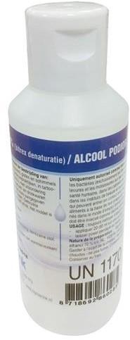 Alcohol Podior 70% 100ml
