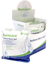 Burncare brandwondkompres 20x20 cm