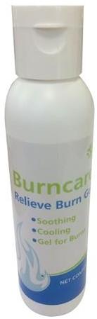 Burncare brandwondengel flacon 118 ml