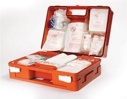 Medimulti BHV HACCP incl wandhouder