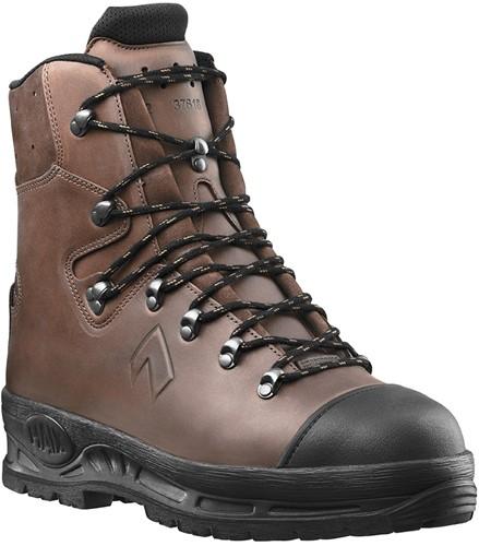 Haix Trekker Mountain Veiligheidsschoen S3 - Bruin