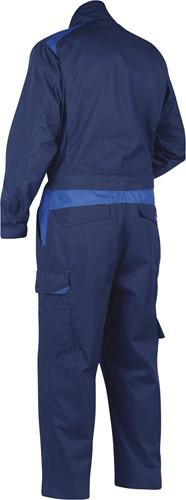 Blaklader 60541210 Overall Industrie-2