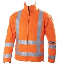 Sticomfort Veiligheidstuniek 6081 - Oranje