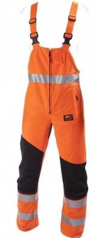 Sticomfort Veiligheidsoverall 6091-Oranje-46