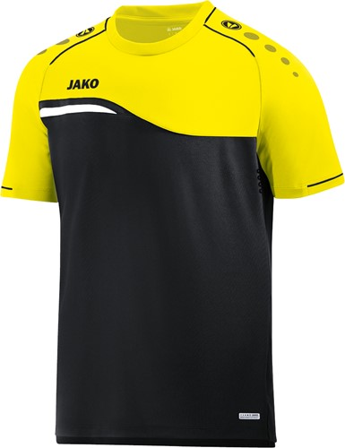 JAKO 6118 T-shirt Competition 2.0