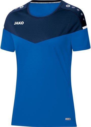 JAKO 6120D T-shirt Champ 2.0 Dames