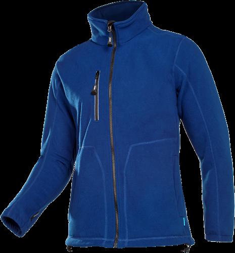 Sioen Merida Fleece Jas-XS-Marineblauw