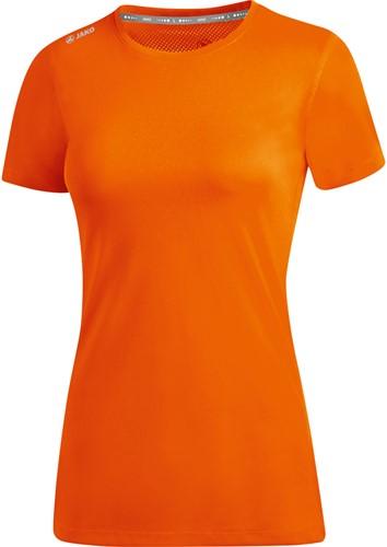 JAKO 6175D T-shirt Run 2.0 Dames
