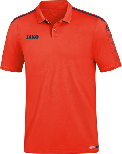JAKO 6319 Polo Striker 2.0