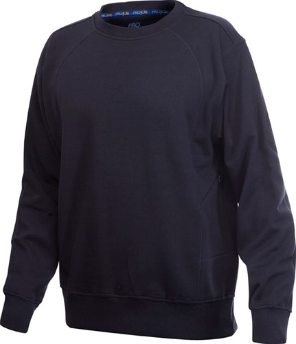 Projob 2118 Sweater-Navy-XS