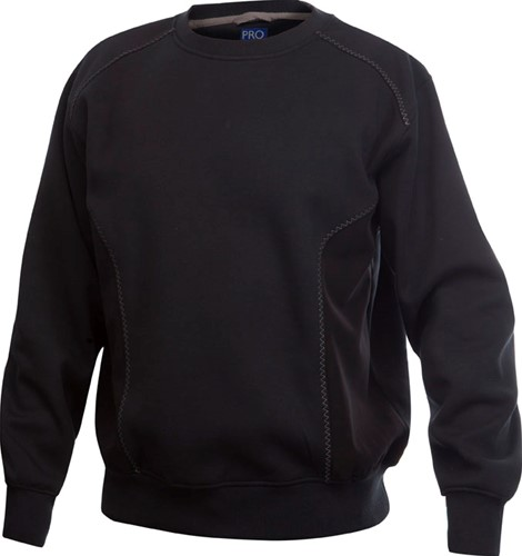 Projob 2122 Sweater - Zwart