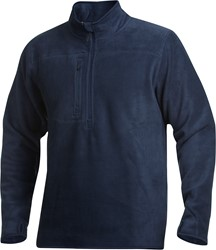 Projob 2319 Fleece Half Zip Sweater