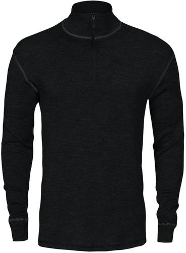 Projob 3107 Onderhemd Polo T-shirt - Zwart-Zwart-XS