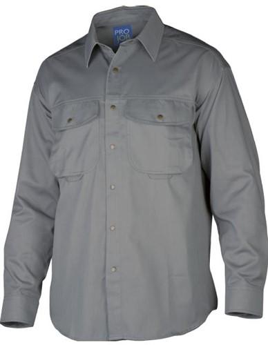 Projob 5203 T-shirt-Grafiet-XS