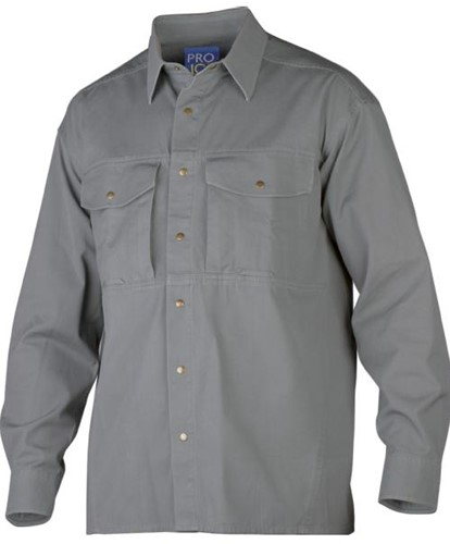 Projob 5210 T-shirt-Steen-XS