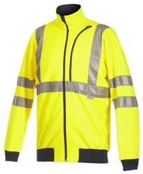 Projob 6103 Sweat T-shirt High-vis CL 3