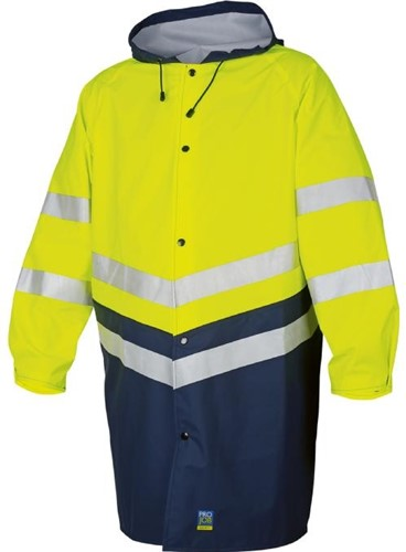 Projob 6403 Regenjas High-vis CL.3