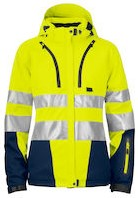 Projob 6424 3 Werkjas High-vis Dames