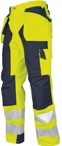 Projob 6506 Werkbroek High-vis CL.2