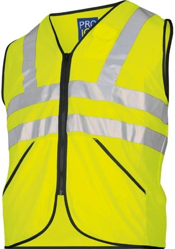Projob 6702 Vest High-vis CL.3