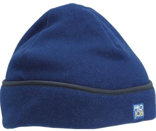 Projob 9011 Fleece Muts - Blauw