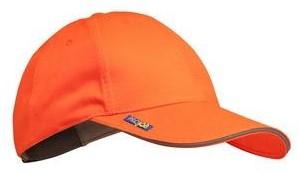 Projob 9013 Veiligheids pet High-vis-Oranje