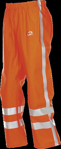 Sioen Batur Signalisatie Regenbroek (RWS)-S-Fluo Oranje