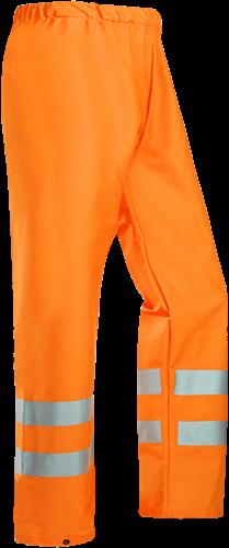 Sioen Gemini Signalisatie Regenbroek-S-Fluo Oranje