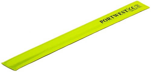 Portwest HV04 Hi-Vis Slap Wrap 41x4cm (50 stuks)