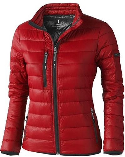 Elevate EL39306 Scotia Light Down Ladies Jacket