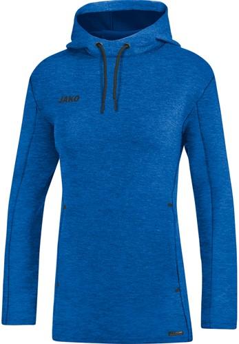 JAKO 6729D Sweater met kap Premium Basics Dames