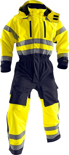 Blaklader 67631977 Winteroverall High Vis