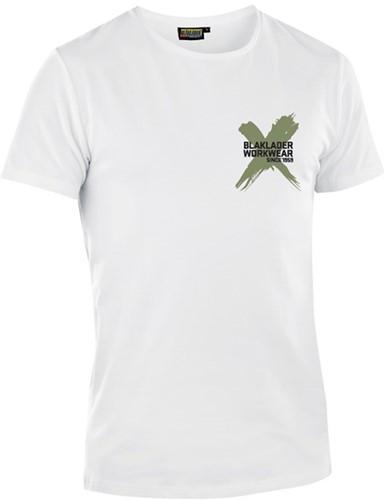 Blaklader 91841029 T-shirt Limited