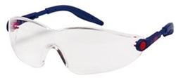 3M 2740 Veiligheidsbril polycarbonaat