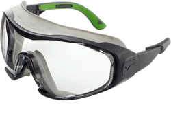 Univet 6X1.00.00.00 Veiligheidsbril X-Generation