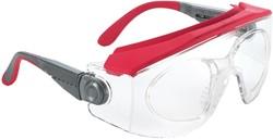 Univet 551.03.31.00 Veiligheidsbril X-Generation