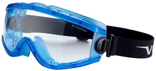 Univet 619.02.01.00 Veiligheidsbril X-Generation
