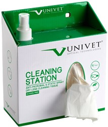 Univet 3QL002 Cleaning Station