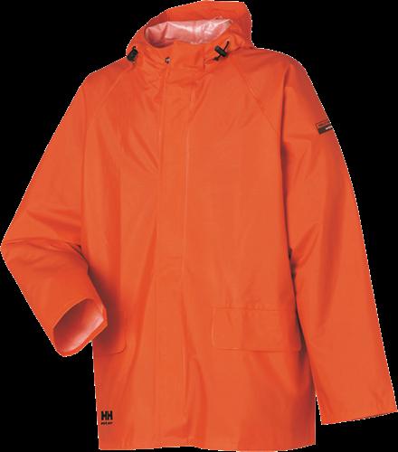 Helly Hansen 70129 Mandal Jacket-XS-Donkeroranje