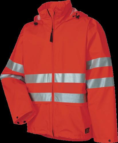 Helly Hansen 70260 Narvik Signaal Regenjas-Oranje-XS