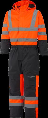 Helly Hansen 70665 Alta Insulated Suit-Oranje-44