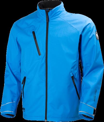 Helly Hansen 71046 Brugge Jacket-Blauw-XS