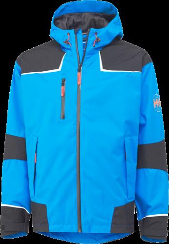 Helly Hansen 71047 Chelsea Shell Jacket-Blauw-XS